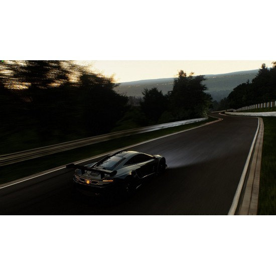 Project CARS - PlayStation 4